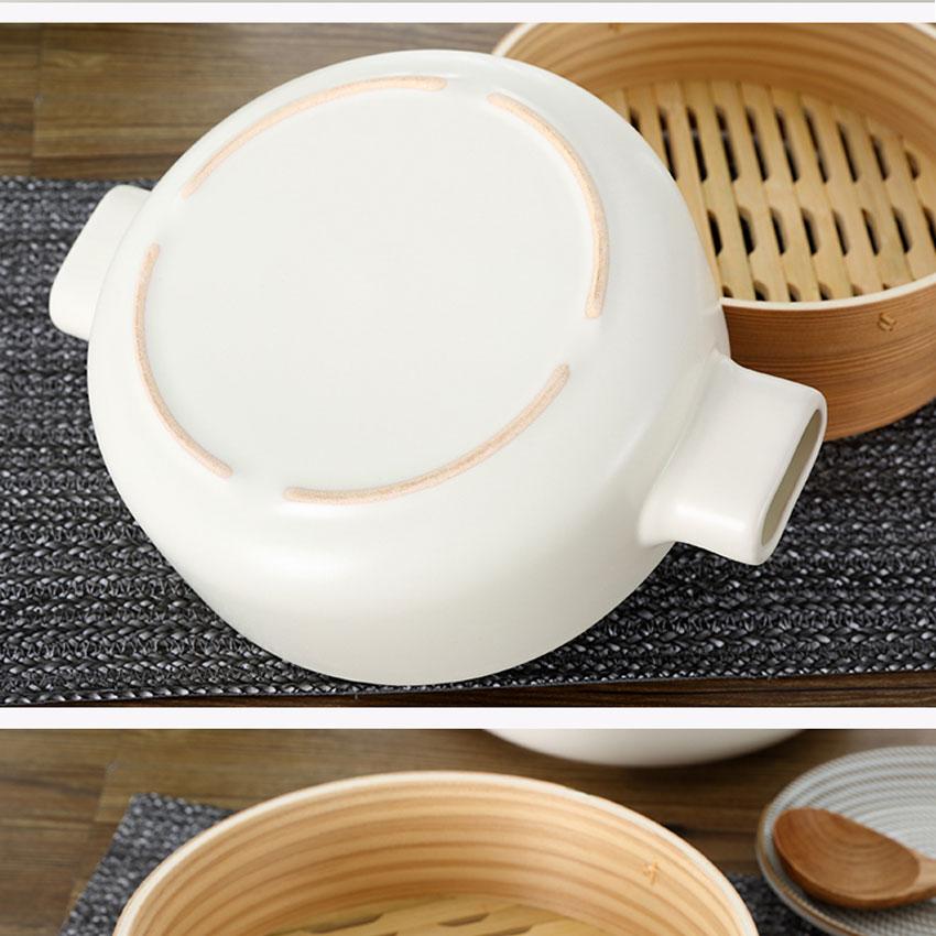 砂鍋推薦,蒸鍋,蒸籠,鍋具,廚房鍋具