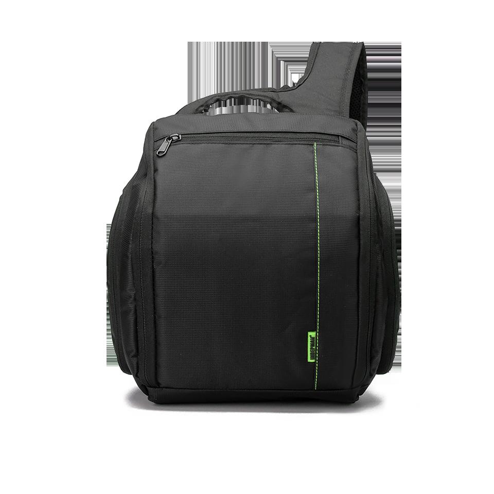 攝影包 戶外多功能大鞍包 專業攝影包單眼相機包