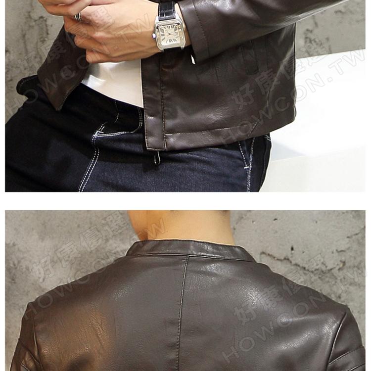 外套,皮夾克,皮衣外套,機車皮夾克,修身機車皮夾克,休閑外套皮夾克